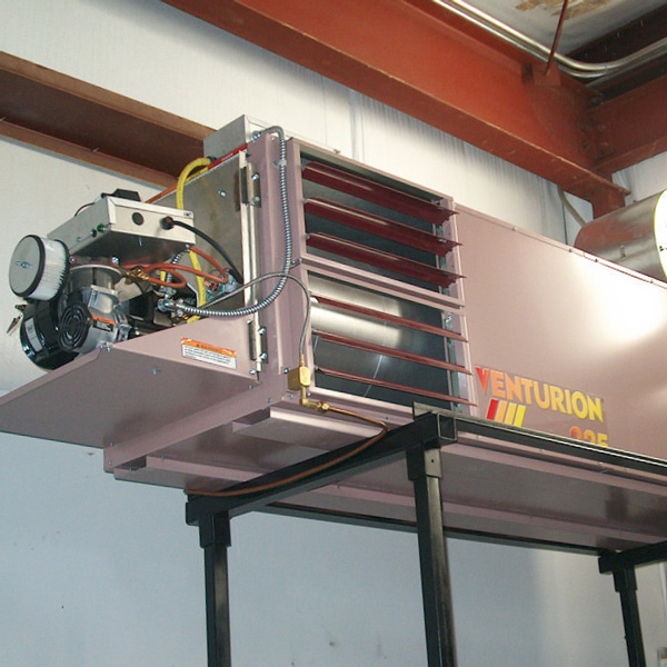 Rv Waste Oil Fired Heater Reznor Heaters